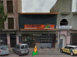 Situación de AutoSport Manaco